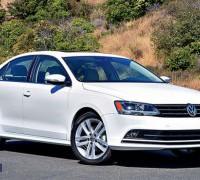 Какие отличия американской VW Jetta от европейской 2010-2018 годов?
